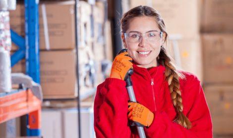 Prodej chemie – úklidové přípravky