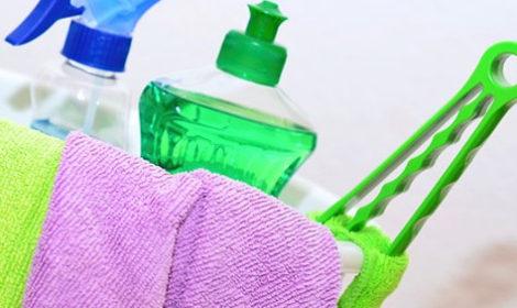 Zásobování hygienickým servisem